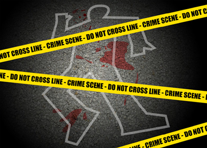 Crime Scene Response for Security Personnel – second in a series of three articles