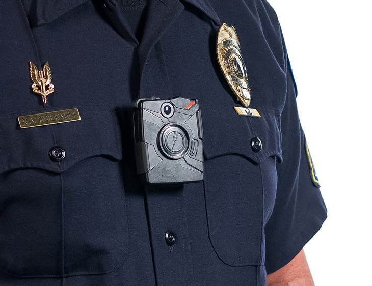 Body Cameras for Private Security Officers? It is coming.
