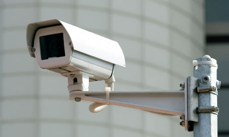 What Good are Security Surveillance Cameras?