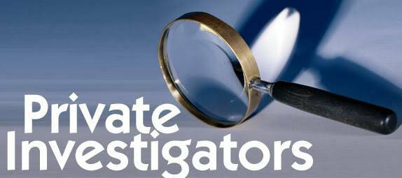 Most People Do Not Regularly Hire Private Investigators And Seeking Out A  Private Investigator And Selecting The Best Investigator Can Sometimes Be A  ...