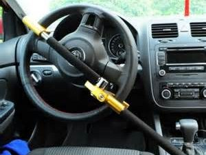 Steering Wheels Locking Devices – Do They Really Prevent Vehicle Theft?