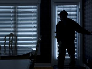 The Illusion of Security – Confessions of a Burglar