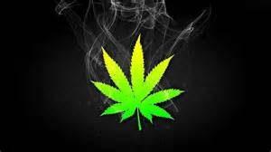 marijuana thumb