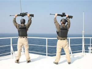 Maritime Security; How Important is It?