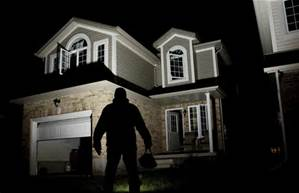 Fences That Keep Burglars Out – an effective compromise