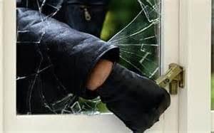 Thwarting Burglars with Your Doorbell
