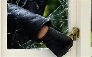 Thwarting Burglars with Your Doorbell