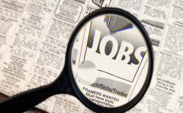Protect yourself during a job search – Tips to avoid fraud, identity theft, and scammers