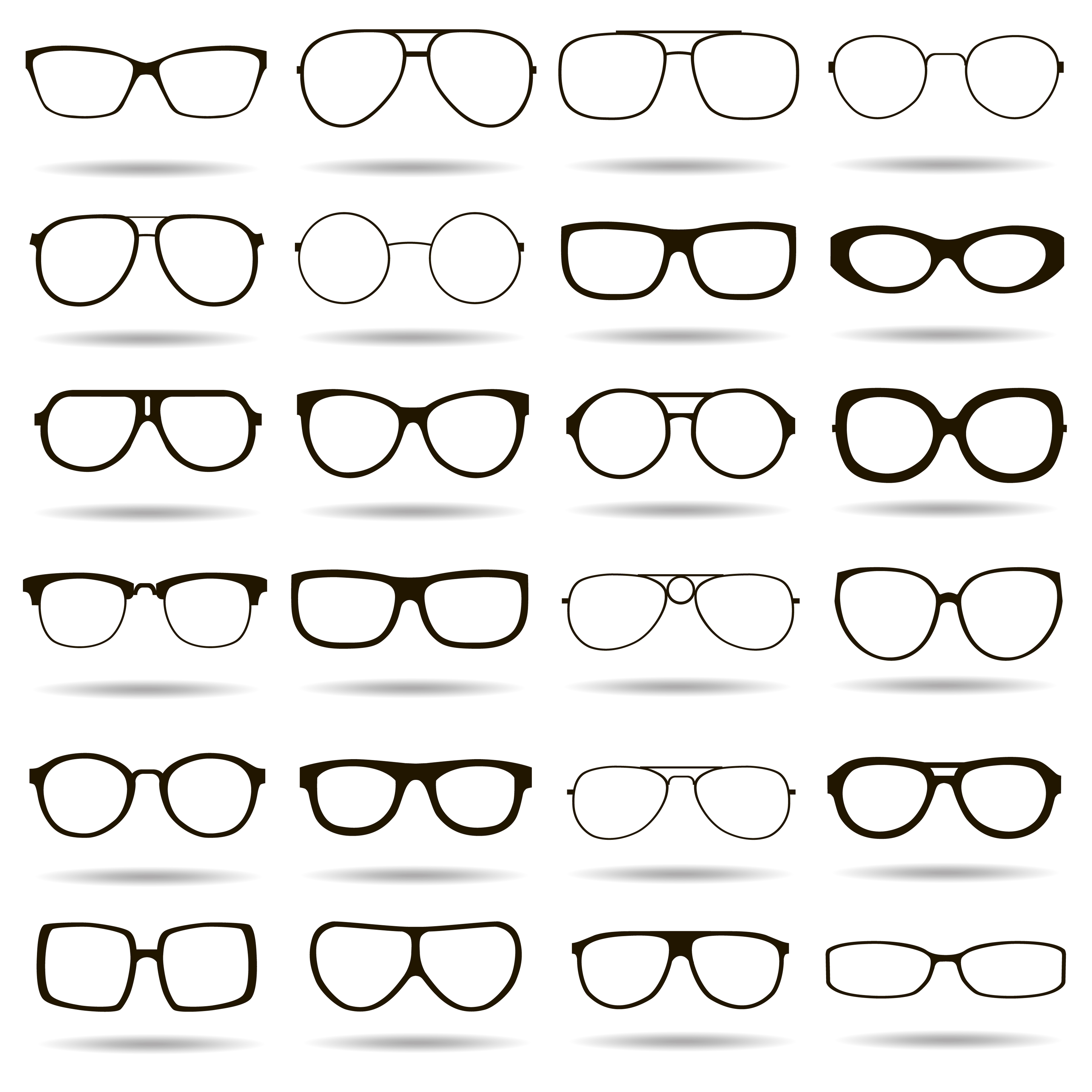 Keep a Close Eye on Your Eyeglasses. Thieves are stealing them!