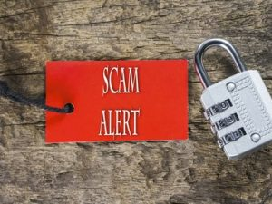 How to Avoid a Locksmith Scam