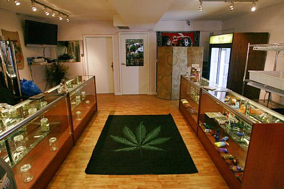 Opportunities for Security Professionals Grow with Legalized Marijuana
