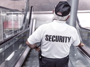 Physical Security for Commercial Businesses