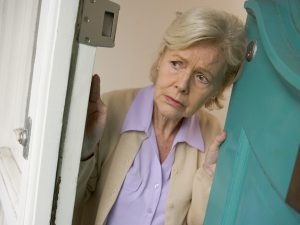 Important Security Reminders for Seniors