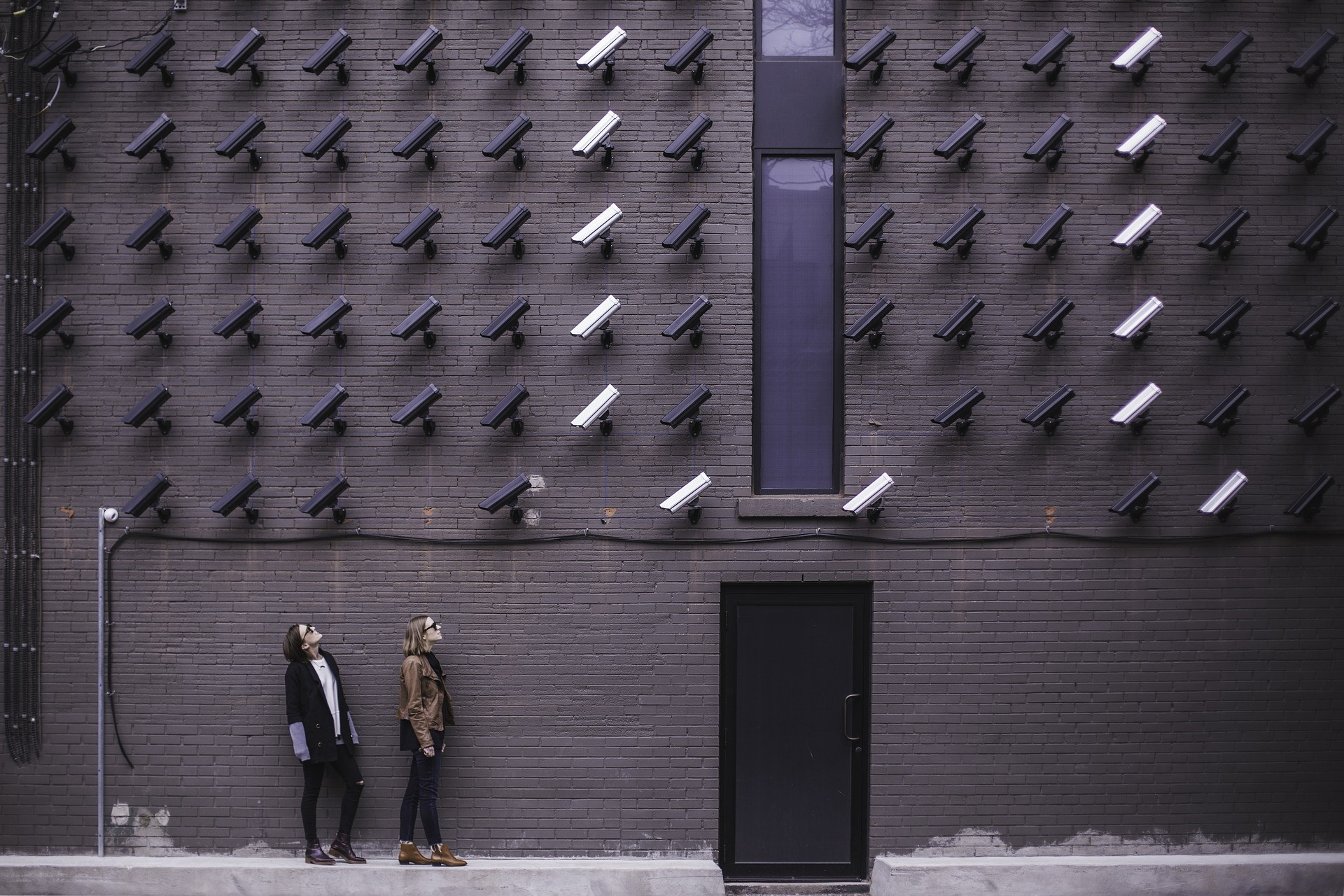 CCTV Cameras Don't Guarantee 100% Surveillance; Here's Why