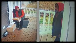 PORCH Pirates are real and they are after your property! You don't have to be a victim!